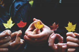 5 conseils pour être en forme en automne
