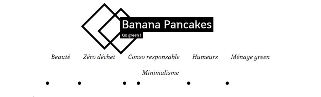 Marguette présente Julie du blog Bananapancakes.fr